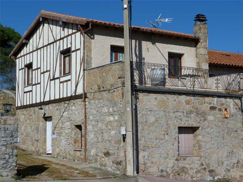 Casa Vistahermosa